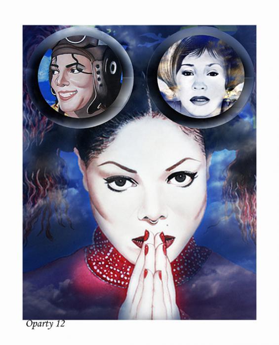 Janet Jackson par paveloparty